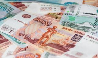 Коронавирусът разклати икономиката на Русия