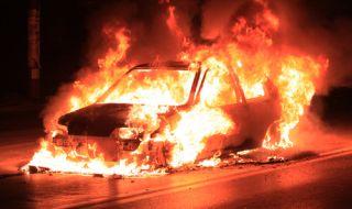 Проговори собственикът на запалените коли в