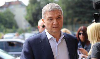 Спецсъдът решава дали Пламен Бобоков може да пътува зад граница