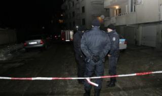 Застреляха жена в София