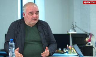 Арман Бабикян пред ФАКТИ: Тази власт бие като мутра, но със средствата на държавата