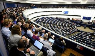 Петър Витанов: Тонът на резолюцията е без аналог, констатациите са тежки