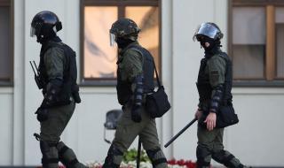 Естония иска събиране на Съвета за сигурност заради Беларус