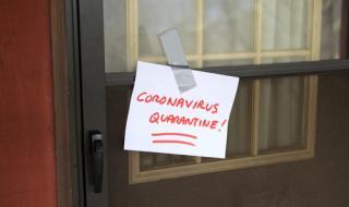 Семейство, завърнало се от Италия, подпали Бургас с коронавирус