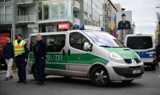 Един убит при стрелба в европейска столица