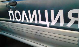 В гонка с полицията дрогиран помля 2 патрулки и 3 коли
