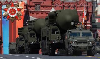 Руската армия ще е в своя връх през 2028 година