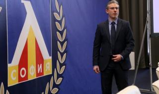 Павел Колев каза за заема за заплати, и как ще се процедира в Левски