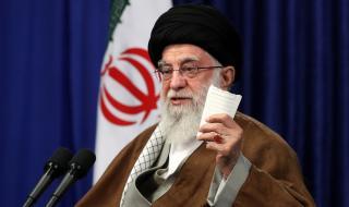 Иран ще подкрепи всяка групировка, която е враг на Израел