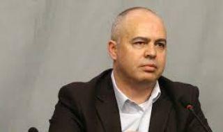 Свиленски: Ще бъдем гарант за връщане на държавността в България - 1