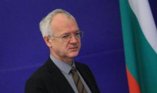Велев: Асоциацията на Плевнелиев няма съдебна регистрация