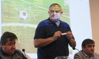 Лудогорец - Локомотив Пловдив е дербито на четвъртфиналите за Купата на България