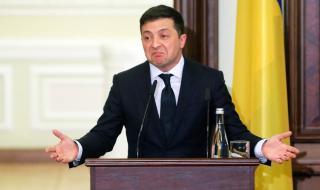 Шефът на кабинета на Зеленски подаде оставка