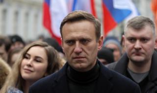 """""""Взгляд"""": Защо Берлин рискува и не предава на Русия материалите за Навални?"""