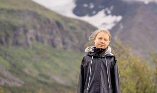 Грета Тунберг критикува модата