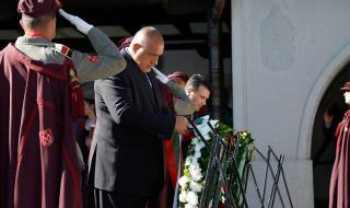Божидар Димитров: Македония няма да се разпадне