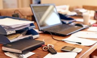 """""""Хоум офис"""": Спазвайте правилна стойка на стола"""