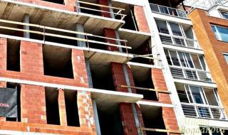 Най-много се оплакваме от незаконно строителство