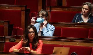 ЕК призна грешка в решението да се приеме цензура от Пекин за статия, свързана с пандемията