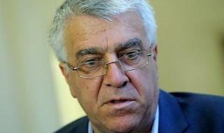 Гечев: Не може да се формира ново управление без БСП - 1