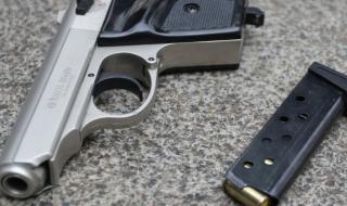 Мъж се гръмна с пистолет в главата във Врачанско