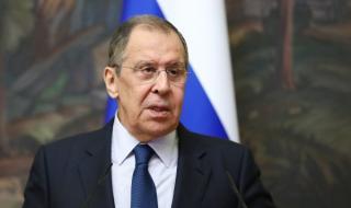 Лавров: Гърция и Турция да се разберат с диалог