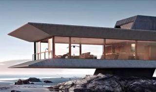 Как ще изглежда домът на бъдещето - 1