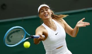 Шарапова: Радвам се, че се отказах от тениса