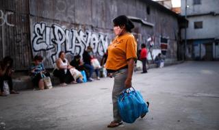 Аржентина е изправена пред фалит