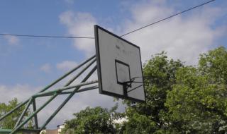 Инцидент във Великотърновско – ток удари дете, докато играе баскетбол