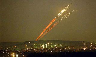 Германският посланик в Белград каза, че бомбардировките са били нужни