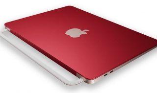 Новият MacBook ще има дръжка?