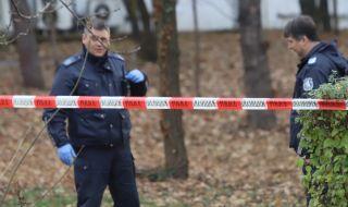 Престрелка в центъра на Варна, трима убити