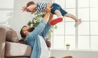 20% от мъжете не са бащи на децата си
