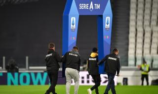 Серия А реши да отмени служебните победи на Ювентус и Верона
