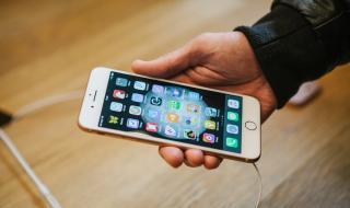 Задава се голяма версия на бюджетния iPhone SE