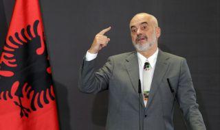 Албания одобри ново правителство