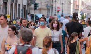 Над 75% от пълнолетните граждани на ЕС са напълно ваксинирани