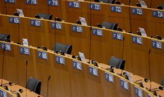 Евродепутатите зоват за пълно зачитане на европейските ценности в България