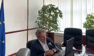 Боил Банов: Борисов ме е назначил като министър, а не Вежди Рашидов