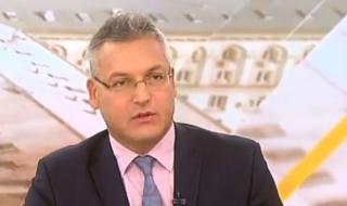 Жаблянов: Остри противоречия в БСП няма