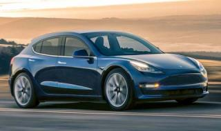 Tesla потвърди пускането на евтин хечбек за Европа