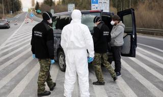 Словакия е изправена пред втора вълна на пандемията