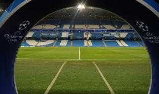 Феновете на футбола в Англия се завръщат на стадионите в средата на май