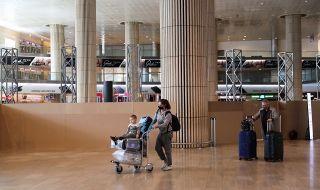 ЕС препоръчва постепенно премахване на ограниченията за пътувания от Израел