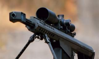 Топ 10 на най-добрите снайпери в света