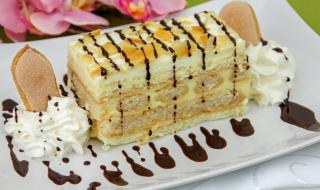 Рецепта на деня: Торта