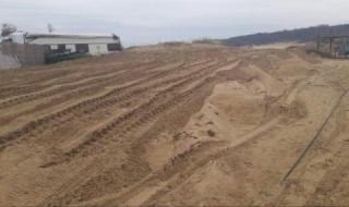 """Прекратиха съдебното производство за унищожаването на дюните в """"Каваци"""""""