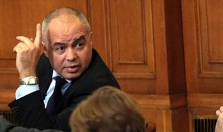 Свиленски към Станишев: Като избирахме Делян Пеевски за шеф на ДАНС, кой удари еднолично печата?
