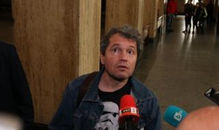 Тошко Йорданов пред ФАКТИ: Нормална държава няма да прави това